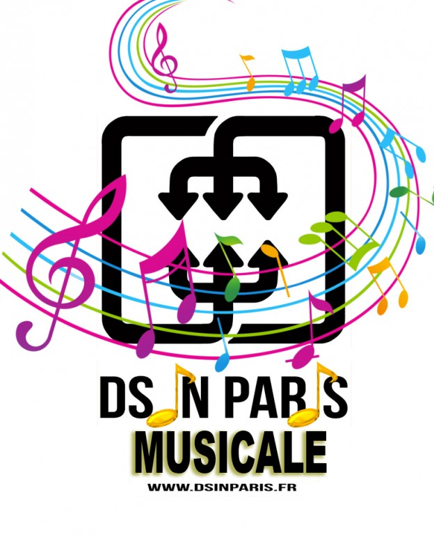 DS in Paris Musicale #20