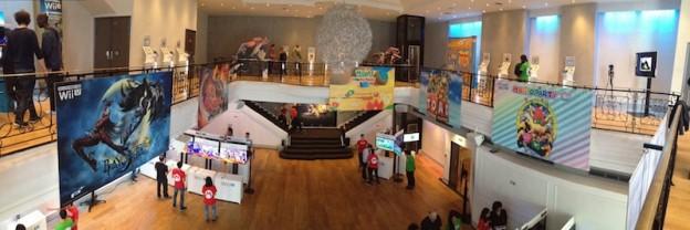 [E3 2014] Les prochains jeux Nintendo