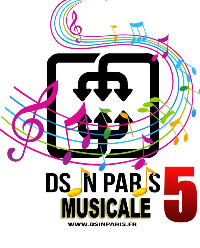 DIP-MUSICALE 5