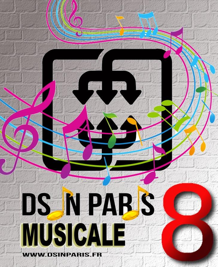 DIP-MUSICALE 8