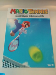 E3 2015 - Mario Tennis