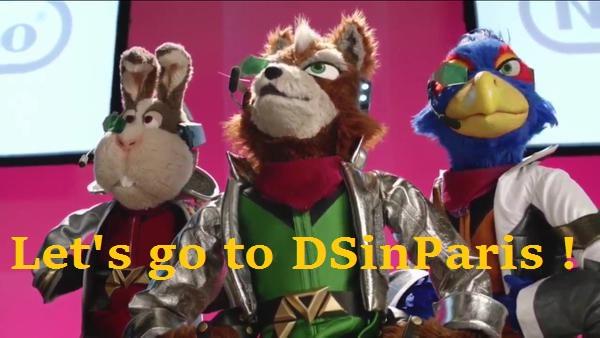 StarFox Muppets