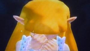 Ne pleure pas Zelda, je t'aime quand même !