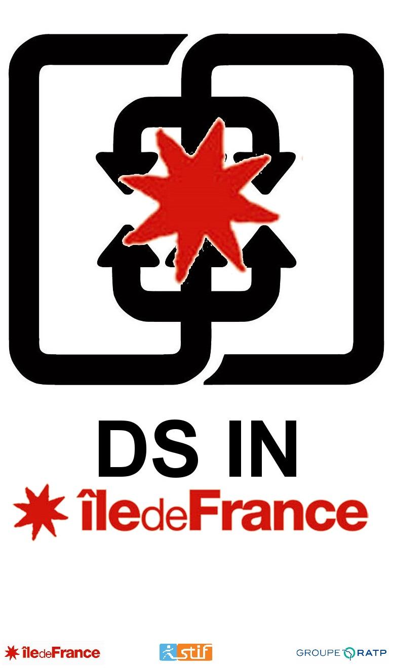DS in Ile de France