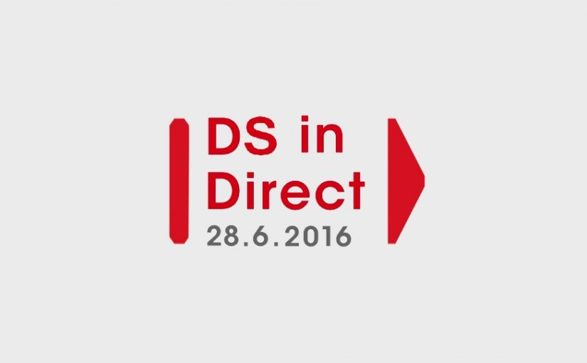 DS in Direct : 10 ans de la DS in Paris