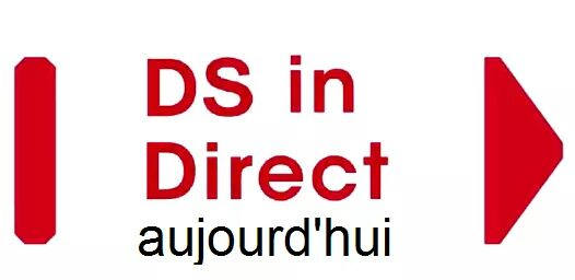 DS in Paris #500 : DS in Direct !