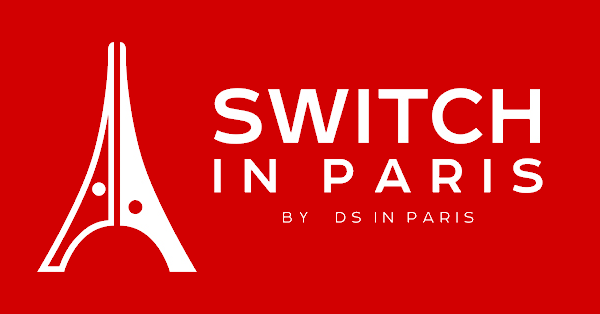 Switch in Paris spéciale Paris Games Week