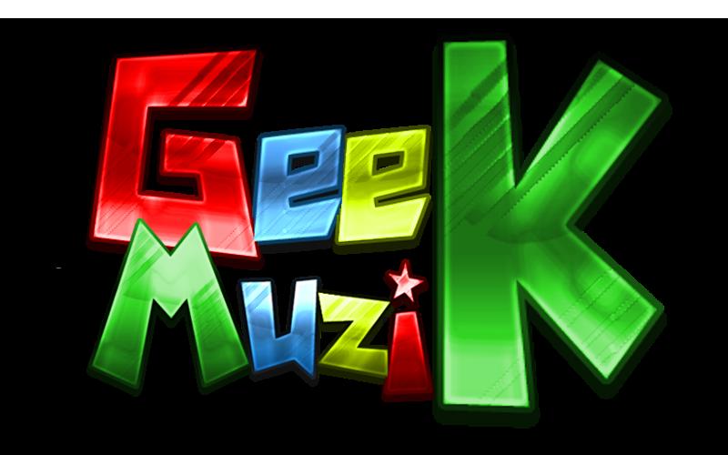 Geek Muzik vol. 3 + DSiP #561