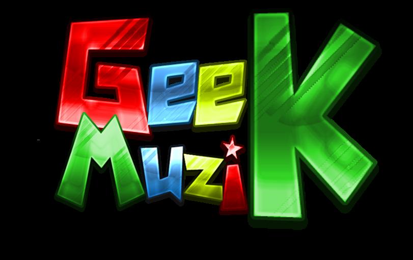 Geek Muzik vol. 4