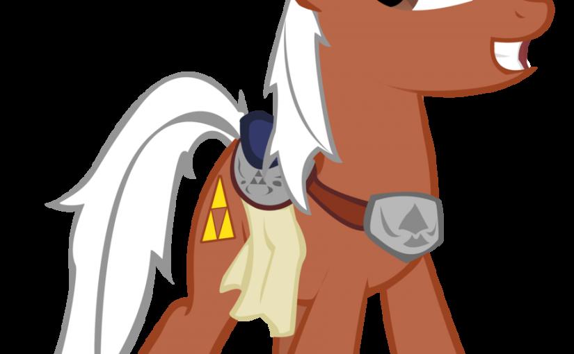 DSiP #603 : Ulysse n'aurait pas fait un cheval