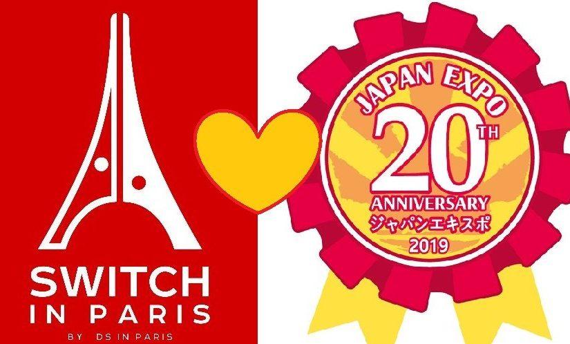 DSiP #615 : 20ème anniversaire de Japan Expo !